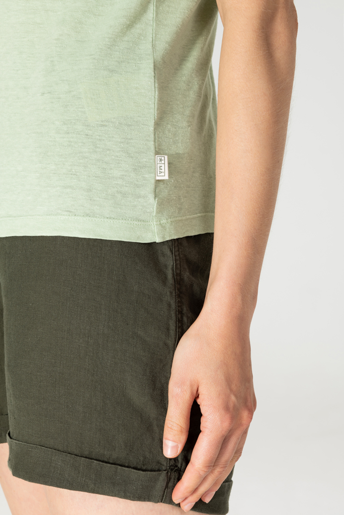 Shorts - Ancho - Olive